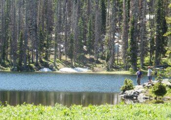 Farwell Lake