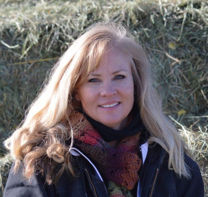 Christy Belton