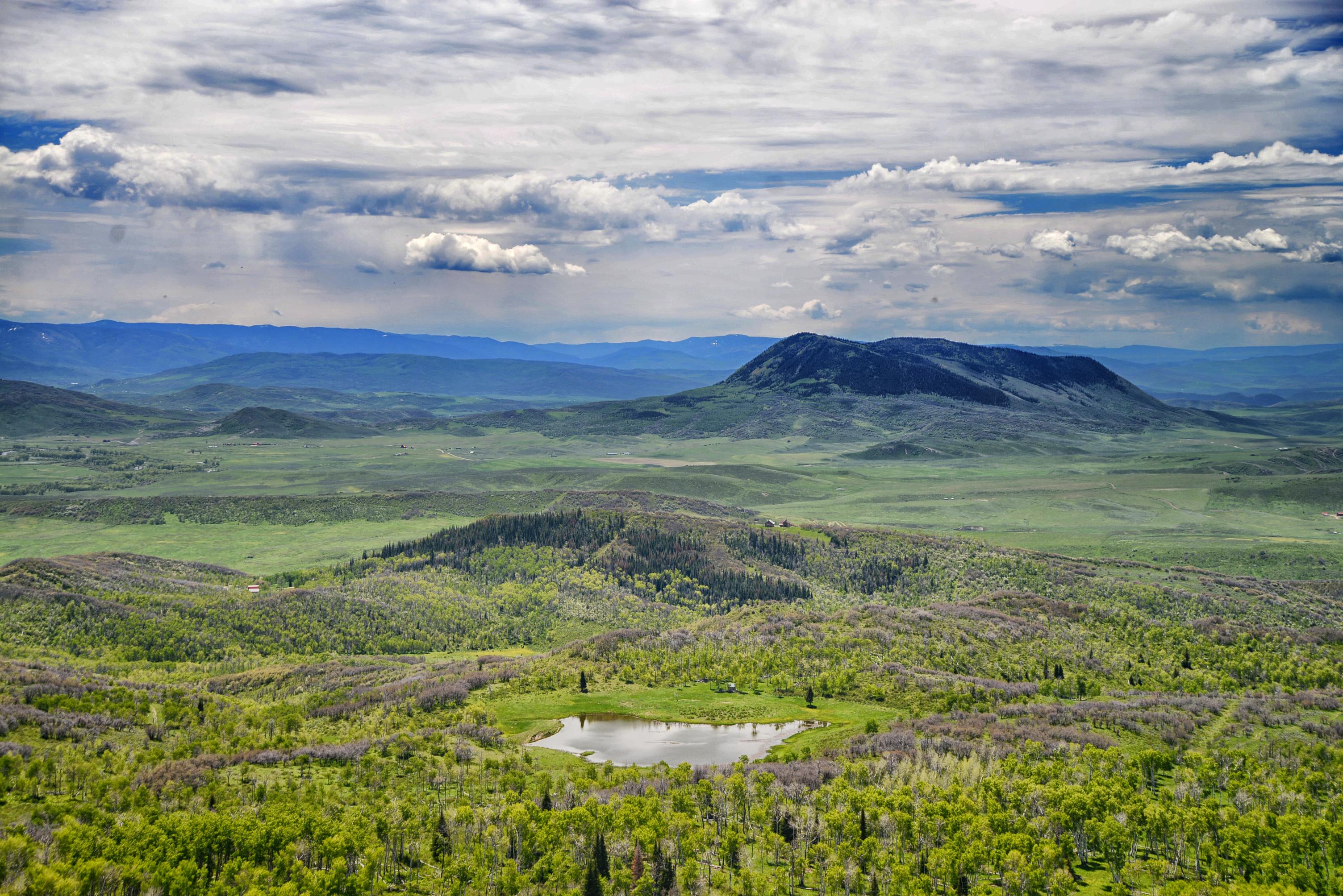 Deep Creek Ranch – North
