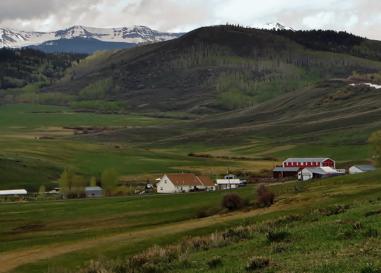 Brinker Creek Ranch