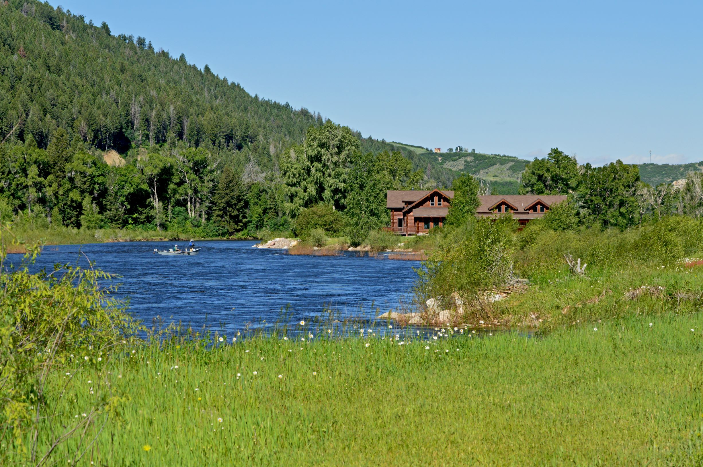 Meyers Yampa River Ranch